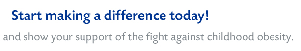 2013 THG Difference Footer text